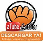 Descarga la última versión de aTube Catcher