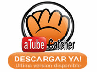 aTube Catcher portable
