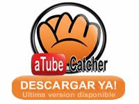 aTube Catcher portable